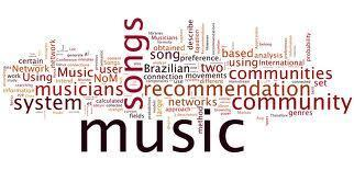 Music Recommender System